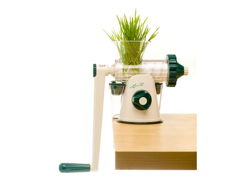 healthy juicer de lexen notre test de l 39 extracteur de jus. Black Bedroom Furniture Sets. Home Design Ideas