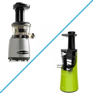 Omega vrt 402 ou juicepresso plus lequel choisir extracteur jus - Extracteur de jus lequel choisir ...