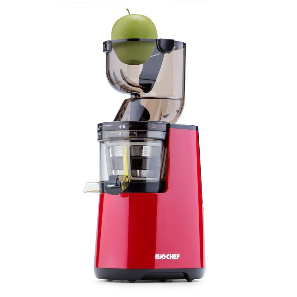 Extracteur de jus vertical Biochef Atlas Whole Slow Juicer - Extracteur ? jus