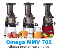 Tests d'extracteurs de jus : Hurom HT, KitchenAid Artisant & Omega MMV